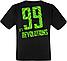 "Футболка Green Day ""99 Revolutions"", фото 2"