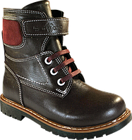 Детские ортопедические ботинки 06-583
