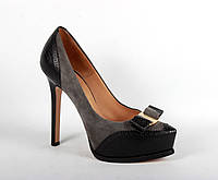 Туфли Salvatore Ferragamo 36 размер, фото 1