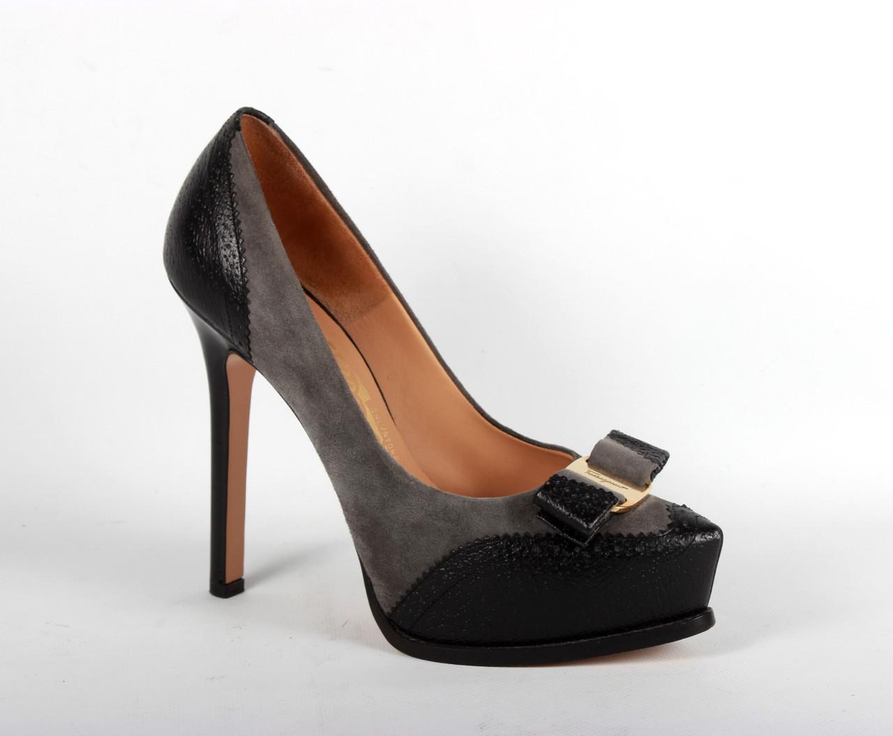 Купить туфли Salvatore Ferragamo в комиссионном магазине Киев ... 273a13311d0