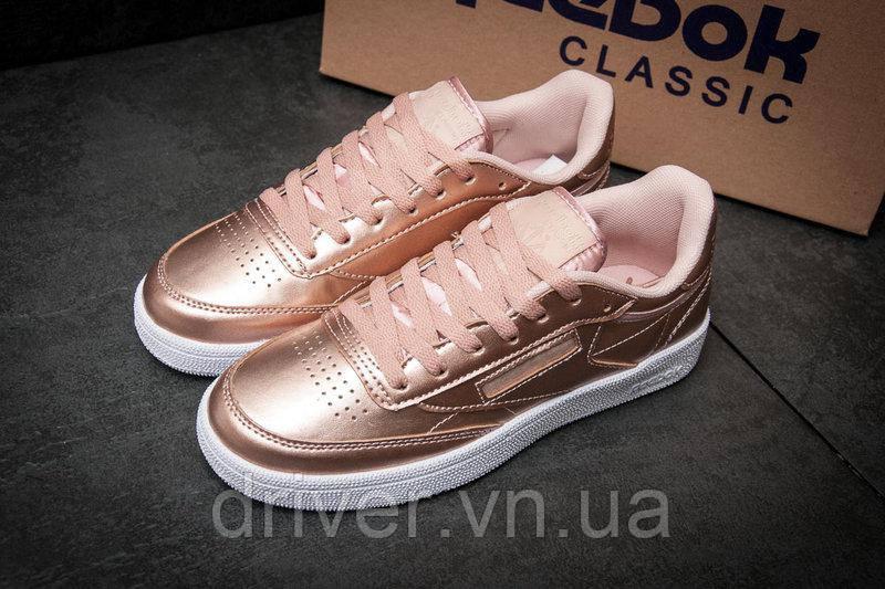 Кросівки жіночі Reebok Classic Run 5674204e5d7a4