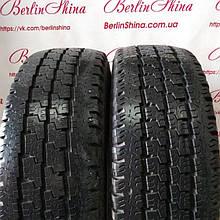 Всесезонные шины Michelin agilis 205/70/15c
