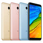 Смартфон Xiaomi Redmi 5 Black 3\32gb Qualcomm Snapdragon 450 3300 мАч, фото 4