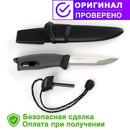 Нож-огниво light my fire KNIFE Black (12112010), фото 2