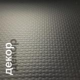 Врезная мойка Imperial 5848 (08) Decor прямоугольная стальная, фото 3