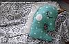 Игрушка подушка - Единорожка - ментол