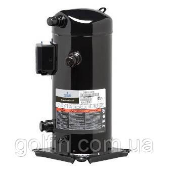 Компрессор холодильный спиральный Copeland ZB15KCE-PFJ-551