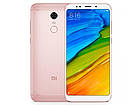 Смартфон Xiaomi Redmi 5 Rose Gold Global Version 3\32gb Qualcomm Snapdragon 450 3300 мАч, фото 2