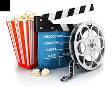 Фільми, серіали різне