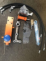 Комплект переоборудования ЮМЗ насосом дозатором (гидроруль вместо ГУРа)