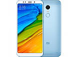 Смартфон Xiaomi Redmi 5 Blue 3\32gb Global Version Qualcomm Snapdragon 450 3300 мАч
