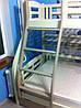 Кровать двухъярусная Светлана, фото 2