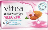 Крем-мыло Vitea 100г (молочные протеины)