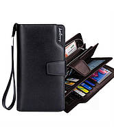 Мужской кошелек (клатч, портмоне) Baellerry