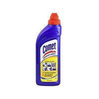 Моющее стредство Comet 500мл Чистящий гель, Лимон, двойн еф-т