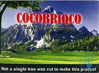 Вугілля для кальяну COCOBRIQCO