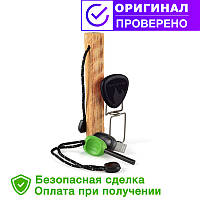 Набор для барбекю Light My Fire FireLighting Kit Green/Black LMF (50674740)