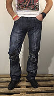 Мужские джинсы BINGOSS HK-126