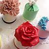 Мини тортики на 8 марта, фото 10