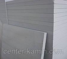 Изоляция для каминов, плита супер-изол   1000х610 x 30 mm