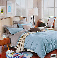 Комплект постельного белья Vie Nouvelle Velour 200х220  VL008