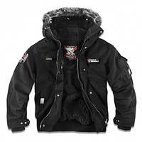 Куртка Dobermans Aggressive KU14BK, фото 1
