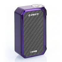 Батарейный мод Smok G-Priv 2  230W MOD Purple-Black