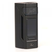 Батарейный мод Wismec Reuleaux RX2 20700 200W Original MOD Black