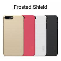 Чехол накладка Nillkin Frosted Shield для iPhone 7 / iPhone 8