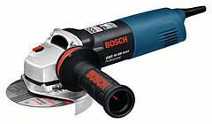 Угловые одноручные шлифмашины Bosch