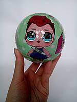 Кукла лялька L O L сюрприз в Большом шаре! 2 сезон Лол ЛЮКС качество. Закажите прямо сейчас!