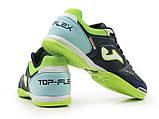 Обувь для зала (футзалки) Joma Top Flex 703 IN, фото 2