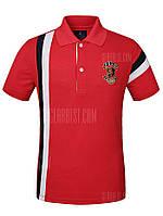 LUCKY SAILING мужская спортивная футболка XL