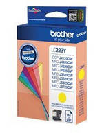 Картридж BROTHER LC-223Y