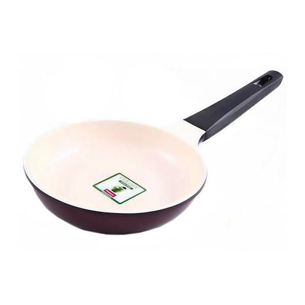 Сковорода Fissman MERIDIAN 20 см (Керамическое антипригарное покрытие)