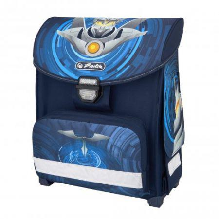 1f5cec246a3d Ранец Herlitz Smart Robot 50007899 - Интернет магазин