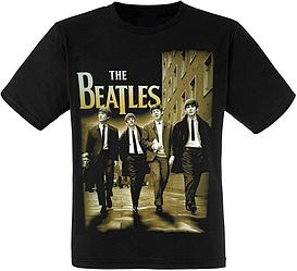 Футболка The Beatles (band)