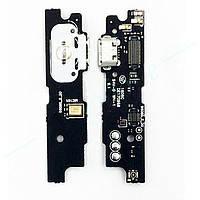Шлейф роз'єму зарядки Meizu M3 Note (M681H)