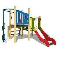 Детский игровой комплекс Кроха InterAtletika