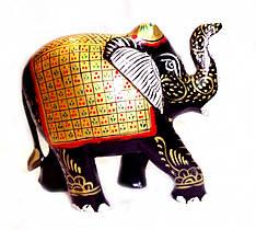 "Статуетка Слон ""Хохлома"""