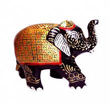 Статуетка з дерева Слон