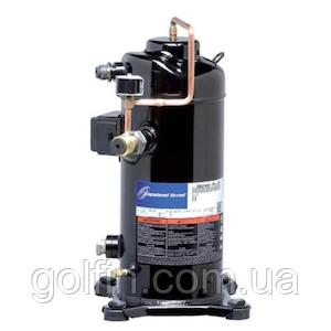 Компрессор холодильный спиральный Copeland ZBD21KCE-TFD-551