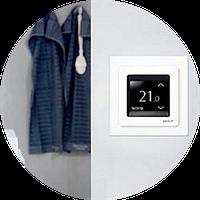 Терморегуляторы для систем отопления