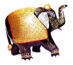 Статуетка Слон дерев'яний