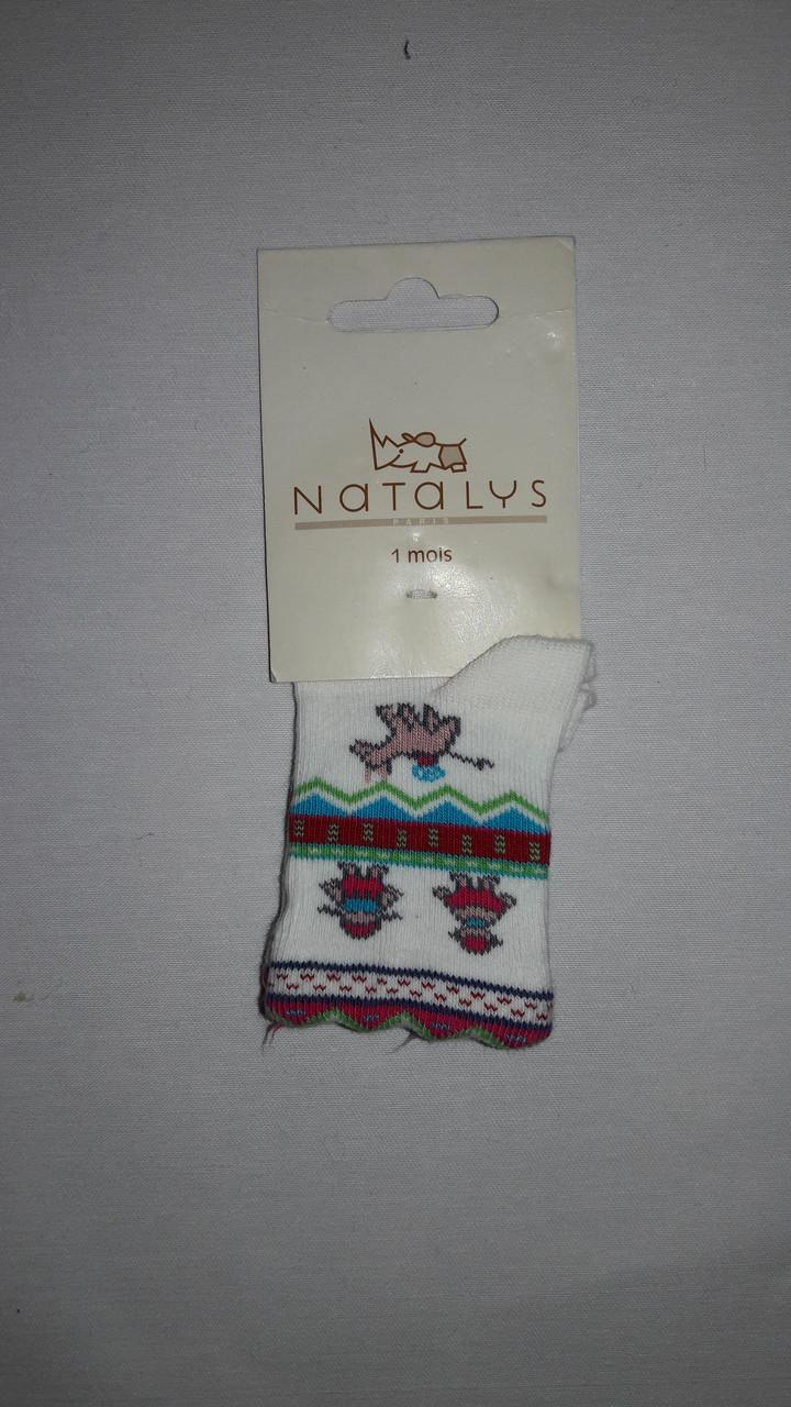 Носки Natalys 1мес
