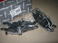 Колодки передние тормозные Опель Астра Opel Astra G RIDER, фото 1