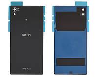 Задняя крышка Sony Z5 mini BLACK