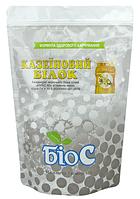 Казеиновый протеин БиоС 80 со вкусом ванили, пакет1кг