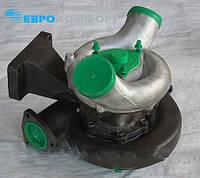 Турбокомпрессор ТКР 11-238НБ - Трактор К-700А / ЯМЗ-238