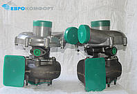 Турбокомпрессор ТКР 9 - БелАЗ / ЯМЗ-240 / ЯМЗ-8401